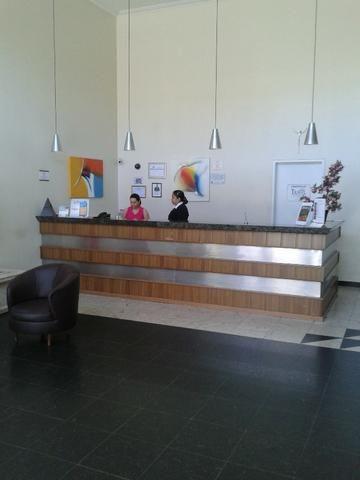 Apartamento, mobiliado em Fortaleza na praia de Iracema - Foto 12
