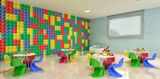 Apartamento Chapada das Oliveiras - MRV - Foto 5