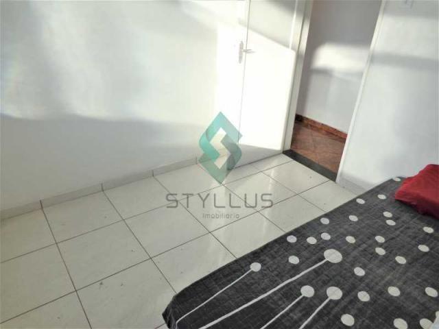 Apartamento à venda com 2 dormitórios em Inhaúma, Rio de janeiro cod:C21326 - Foto 14