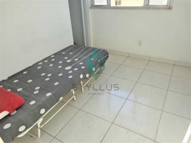 Apartamento à venda com 2 dormitórios em Inhaúma, Rio de janeiro cod:C21326 - Foto 12