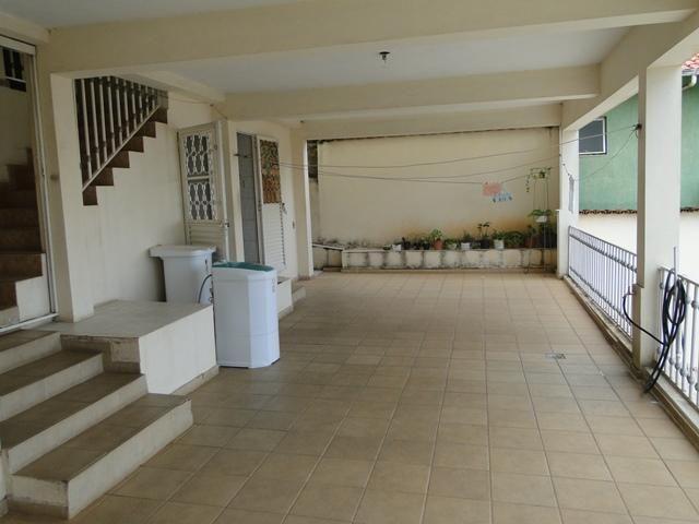 Casa residencial à venda, nossa senhora da glória, belo horizonte - ca0263.