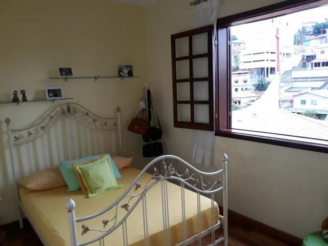 Casa residencial à venda, álvaro camargos, belo horizonte. - Foto 16