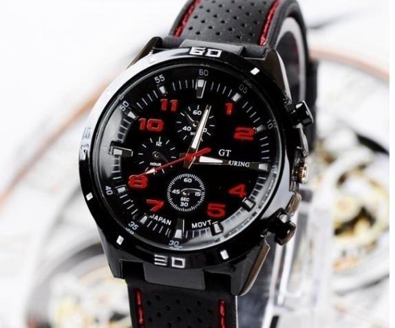 4edf98b27 Relógio Masculino Super Barato - Bijouterias