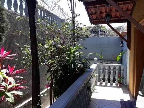 Casa residencial à venda, padre eustáquio, belo horizonte - ca0433. - Foto 3