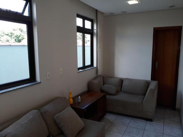 Casa com 3 dormitórios à venda, 293 m² por r$ 930.000 - caiçara - belo horizonte/mg - Foto 8