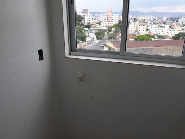 Apartamento garden com 2 dormitórios à venda, 89 m² por r$ 434.000,00 - caiçara - belo hor - Foto 3
