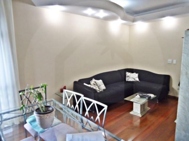 Apartamento à venda com 2 dormitórios em Buritis, Belo horizonte cod:14148