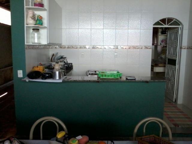 Casa residencial à venda, coqueiros, belo horizonte - ca0321. - Foto 12
