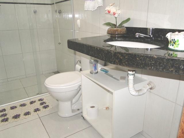 Casa com 3 dormitórios à venda, lote 380 metros, construção 250 m² por r$ 545.000 - caiçar - Foto 10