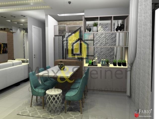 Floripa*Apartamento com 2 dormitórios,sendo 1 suíte. 48 99675-8946