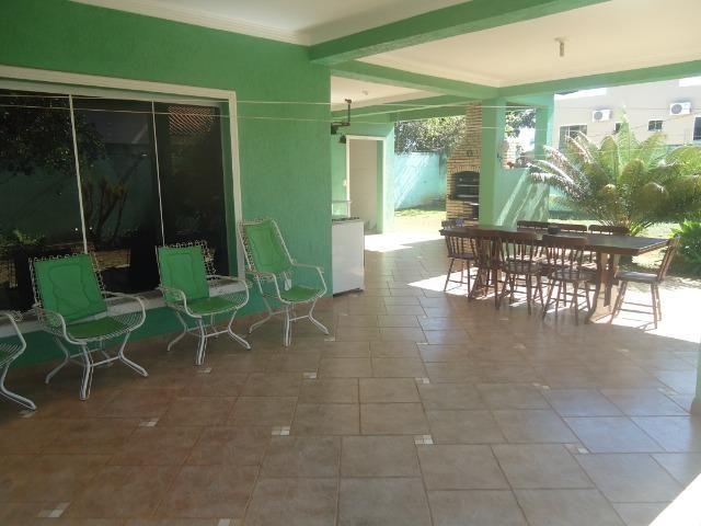 Sobrado de 5 quartos - Setor de mansoes de taguatinga - Foto 14