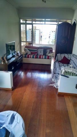 Apartamento com 3 dormitórios à venda, 123 m² por R$ 560.000,00 - Caiçara - Belo Horizonte - Foto 3