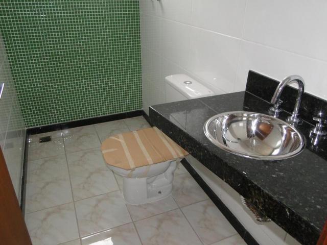 Apartamento Garden à venda, 80 m² por R$ 600.000 - Padre Eustáquio - Belo Horizonte/MG - Foto 7