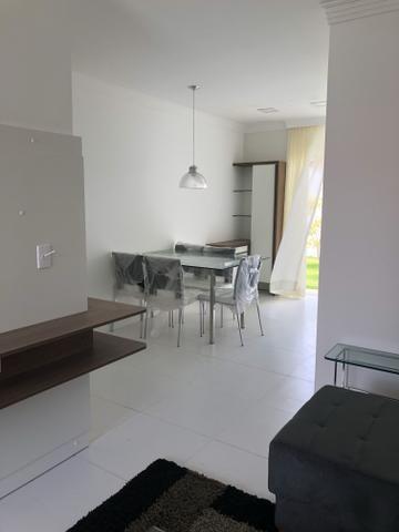 Casa mobiliada em condomínio na Artemia!