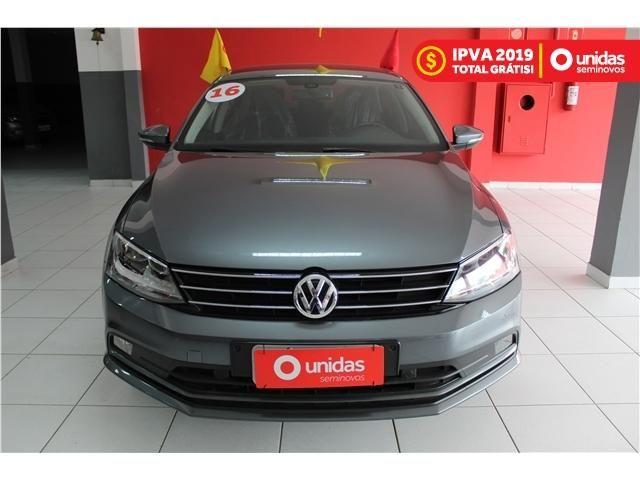 Volkswagen Jetta 2.0 tsi highline 211cv gasolina 4p tiptronic