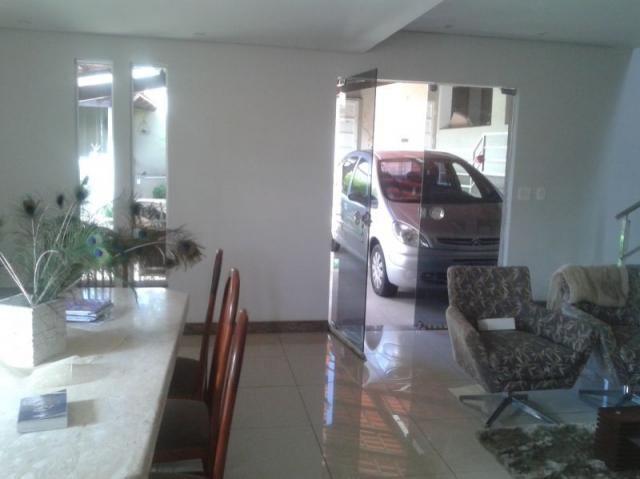 Casa residencial à venda, nossa senhora da glória, belo horizonte - ca0359. - Foto 3