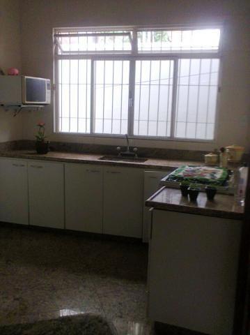 Casa com 4 dormitórios à venda, 319 m² por r$ 1.250.000 - caiçara - belo horizonte/mg - Foto 12