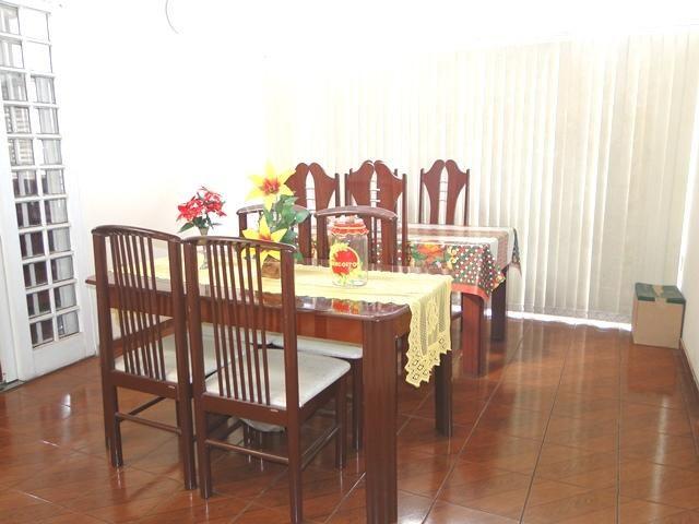 Casa residencial à venda, nossa senhora da glória, belo horizonte - ca0263. - Foto 4