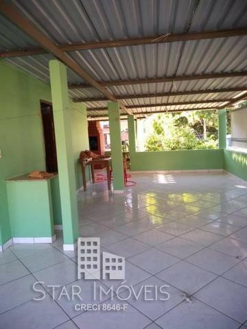 Casa c Terraço, no Nova Brasilia, Financiável - Foto 8