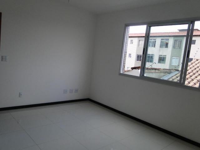 Apartamento Garden à venda, 80 m² por R$ 600.000 - Padre Eustáquio - Belo Horizonte/MG - Foto 2