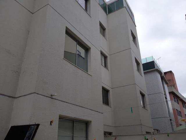 Apartamento Garden com 3 dormitórios à venda, 106 m² por R$ 430.000,00 - Caiçara - Belo Ho - Foto 3