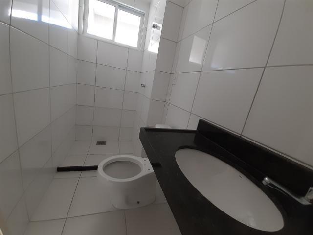 Apartamento 75,80m² com 3 quartos e 2 vagas Patriolino Ribeiro - Foto 16