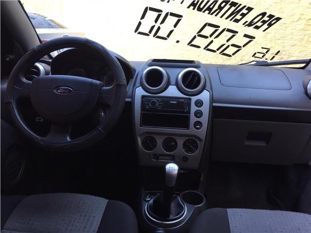 Ford Fiesta 1.6 8V mpi class sedan (Queima de estoque) - Foto 10