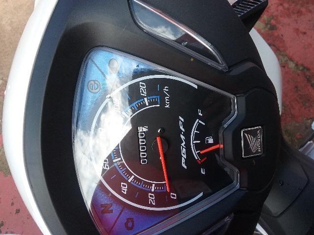 Honda Biz Moto Honda OKm Nova sem entrada com facilidade de aprovação rápida e barata - Foto 4