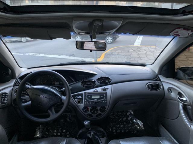 Ford Focus 2.0 Ghia Sedan Kit Gnv - Foto 5