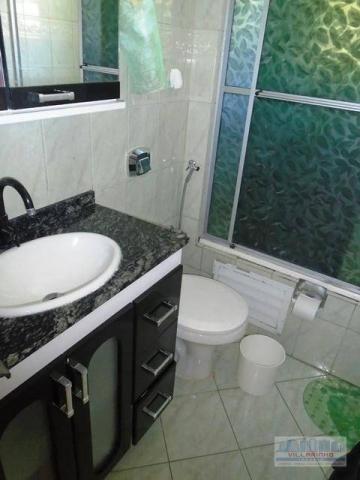 Apartamento residencial para locação, nonoai, porto alegre - ap0790. - Foto 10