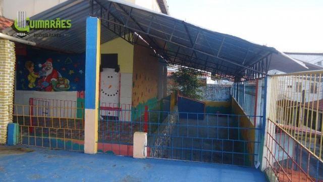 Casa com três quartos, Escada, Salvador. - Foto 2