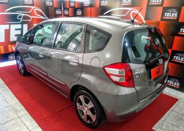 Honda Fit LX 1.4 16v (flex) - Foto 3