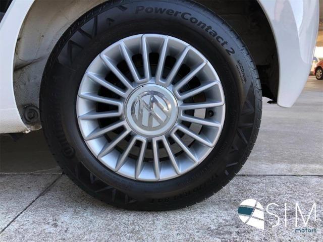 VW Up Move 1.0 TSI - 2017 - Foto 16