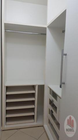 Apartamento à venda com 3 dormitórios em Ponto central, Feira de santana cod:159 - Foto 11