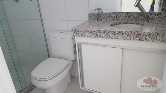 Apartamento para alugar com 3 dormitórios em Santa monica, Feira de santana cod:5633 - Foto 10