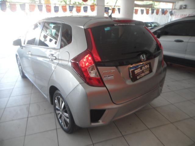 Honda fit 2017 completo automático - Foto 5