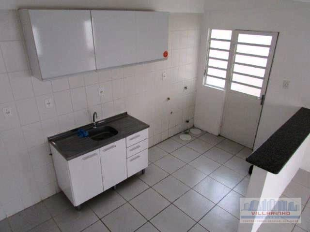 Casa com 3 dormitórios para alugar, 116 m² por r$ 1.180,00/mês - nonoai - porto alegre/rs - Foto 6
