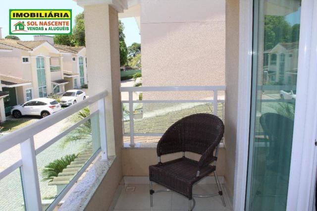 Casa duplex em condominio - Foto 14