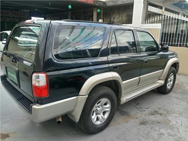 Toyota Hilux sw4 3.4 4x4 v6 24v gasolina 4p automático - Foto 5