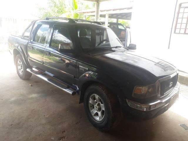 Ranger limited completa