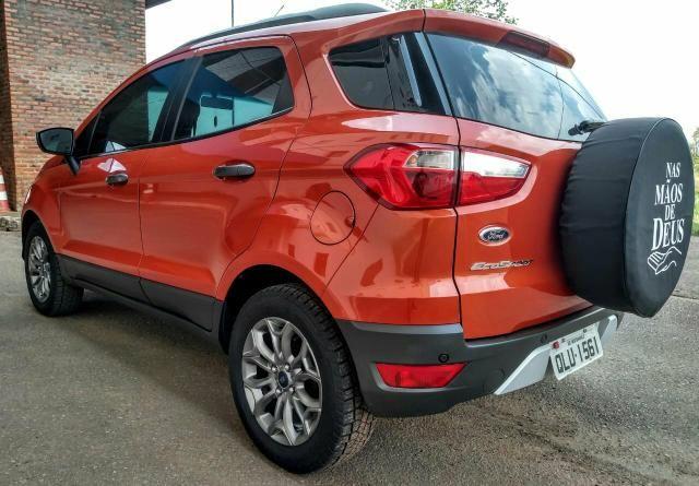 Ford ecosport freestyle 1.6 flex mt 14-15 - Foto 3