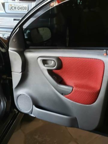 Gm Corsa Hatch 1.8 2008 - Foto 8