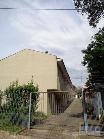 Casa com 3 dormitórios para alugar, 116 m² por r$ 1.180,00/mês - nonoai - porto alegre/rs - Foto 19