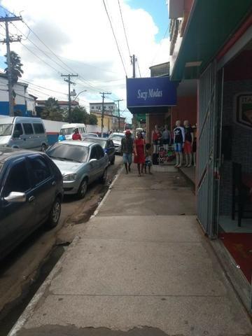 Ponto Comercial na Av Rui Barbosa Coração do Centro Comercial de Simões Filho - R100 - Foto 2