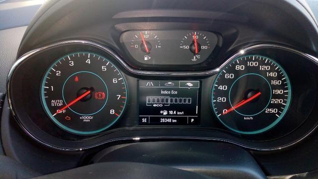 Cruze LT turbo 2018 - Foto 8