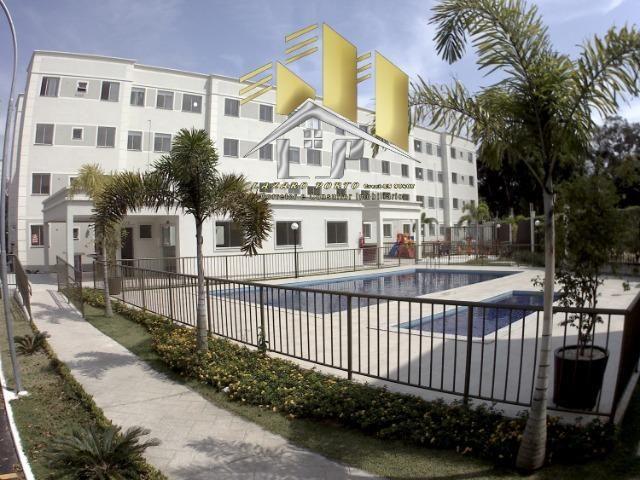 DOS - Alugo apartamento em Balneário Carapebus com 2 Quartos - Foto 2