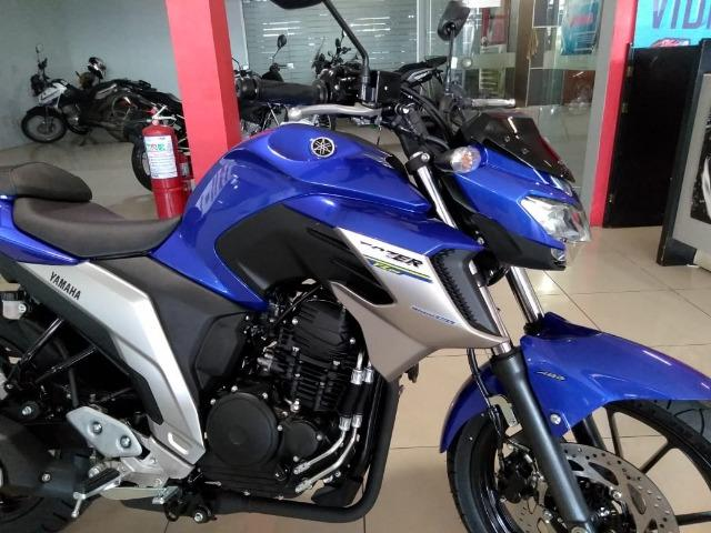 FZ 25 ABS 2020 0km na Yamaha de Sapiranga ligue! - Foto 5