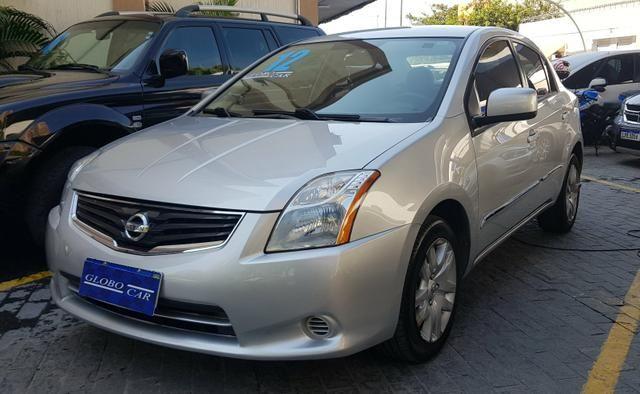 Nissan sentra 2.0s automático - Foto 2