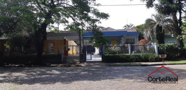 Casa à venda com 3 dormitórios em Tristeza, Porto alegre cod:8440 - Foto 2
