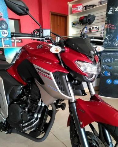 FZ 25 ABS 2020 0km na Yamaha de Sapiranga ligue! - Foto 2